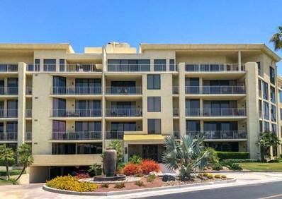 910 Island Drive UNIT 116, Rancho Mirage, CA 92270 - MLS#: 219033585PS