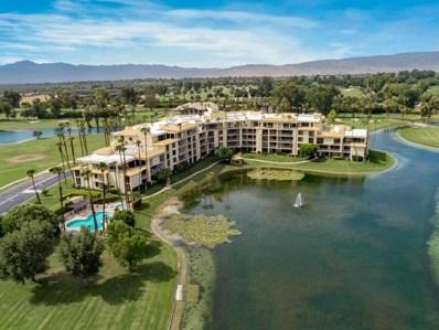 910 Island Drive UNIT 409, Rancho Mirage, CA 92270 - MLS#: 219033590DA