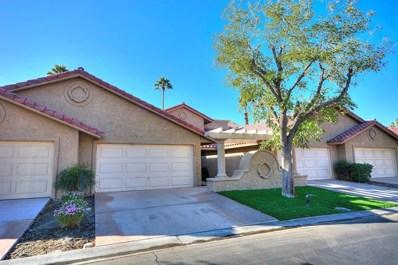 41575 Woodhaven Drive E, Palm Desert, CA 92211 - MLS#: 219033628DA