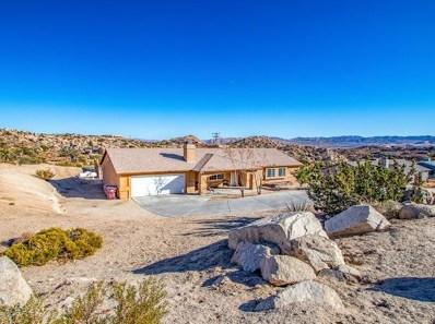 5729 Buena Suerte Road, Yucca Valley, CA 92284 - MLS#: 219033633PS