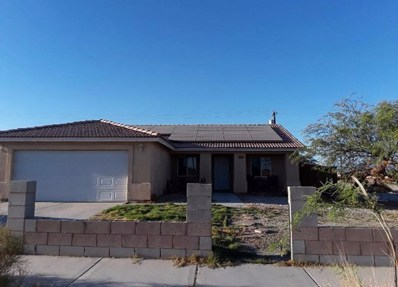 1262 Nile Drive, Thermal, CA 92274 - MLS#: 219033652DA