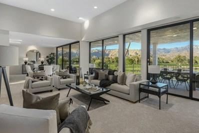 910 Island Drive UNIT 313, Rancho Mirage, CA 92270 - MLS#: 219033659DA