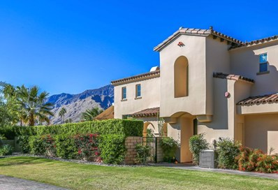1369 Yermo Drive S, Palm Springs, CA 92262 - MLS#: 219033660PS