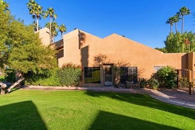 2950 Escoba Drive UNIT I, Palm Springs, CA 92264 - MLS#: 219033772PS