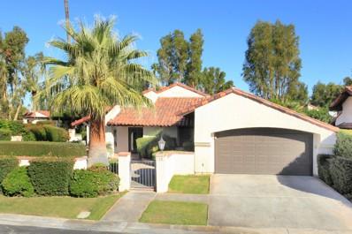38 Calle Merida, Rancho Mirage, CA 92270 - MLS#: 219033774PS