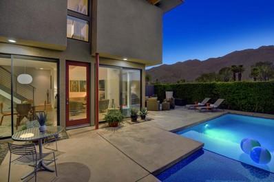 1464 Baristo Road, Palm Springs, CA 92262 - MLS#: 219033818PS