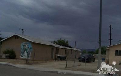 53084 Calle Camacho, Coachella, CA 92236 - MLS#: 219033829DA