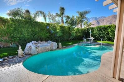 975 Alta Cresta, Palm Springs, CA 92262 - MLS#: 219033851DA