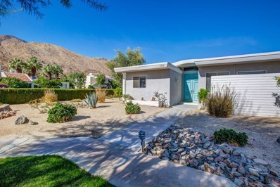 2510 Sierra Madre, Palm Springs, CA 92264 - #: 219033856PS