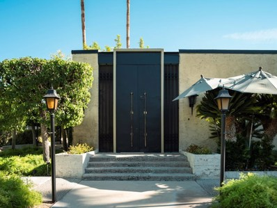 350 Via Lola, Palm Springs, CA 92262 - MLS#: 219033920DA