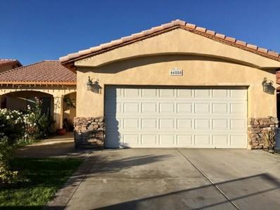 66580 5th Street, Desert Hot Springs, CA 92240 - MLS#: 219033933DA
