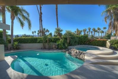 279 Kavenish Drive, Rancho Mirage, CA 92270 - MLS#: 219033953DA