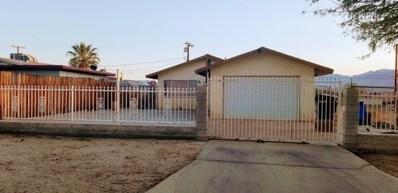 66089 4th Street, Desert Hot Springs, CA 92240 - MLS#: 219034009DA
