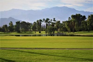 910 Island Drive UNIT 112, Rancho Mirage, CA 92270 - MLS#: 219034045DA
