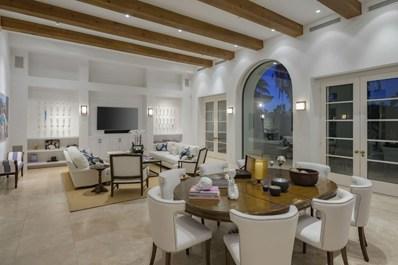 71001 Tamarisk Lane, Rancho Mirage, CA 92270 - MLS#: 219034076DA