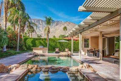 955 Bogert Trail, Palm Springs, CA 92264 - #: 219034113PS