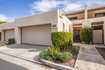 414 Rio Vista Drive, Palm Springs, CA 92262 - #: 219034120PS