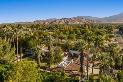 630 Tachevah Drive, Palm Springs, CA 92262 - MLS#: 219034123DA