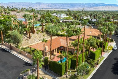 898 Stevens Road, Palm Springs, CA 92262 - #: 219034161PS