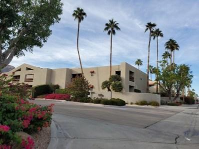 255 Avenida Caballeros UNIT 305, Palm Springs, CA 92262 - MLS#: 219034173PS
