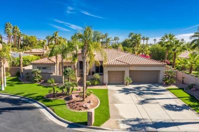 4 Asti Circle Circle, Palm Desert, CA 92211 - MLS#: 219034175DA
