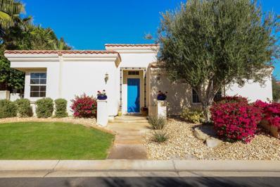 80890 Via Puerta Azul, La Quinta, CA 92253 - MLS#: 219034187DA