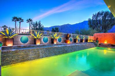 1093 Vista Sol, Palm Springs, CA 92262 - MLS#: 219034258DA