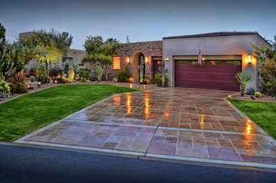 12 Via Haciendas, Rancho Mirage, CA 92270 - #: 219034264DA