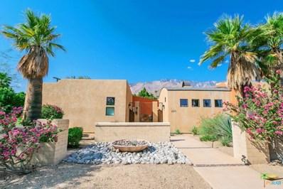 2125 Girasol Avenue, Palm Springs, CA 92262 - #: 219034300PS