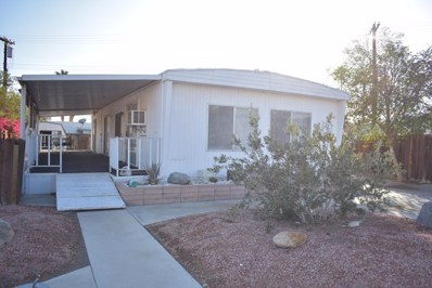 32151 Saucon Valley Street, Thousand Palms, CA 92276 - MLS#: 219034312DA