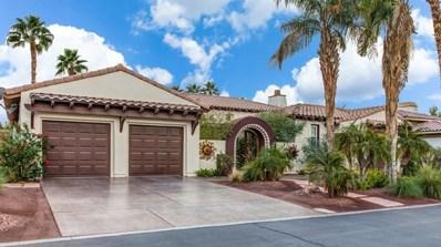 10 Oakmont Drive, Rancho Mirage, CA 92270 - MLS#: 219034396DA