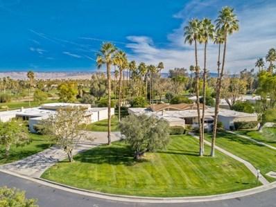 2190 Casitas Way, Palm Springs, CA 92264 - #: 219034454DA