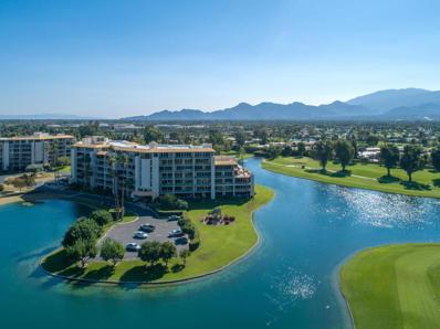 Island Drive UNIT 702, Rancho Mirage, CA 92270 - MLS#: 219034546DA