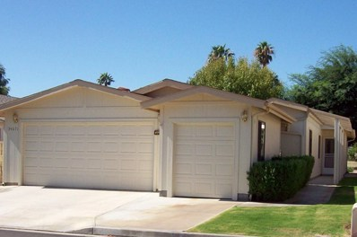 34671 Double Diamond Drive, Thousand Palms, CA 92276 - MLS#: 219034557DA