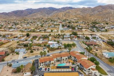 66735 12th Street UNIT A3, Desert Hot Springs, CA 92240 - MLS#: 219034580PS