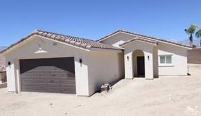 12967 Redbud Road, Desert Hot Springs, CA 92240 - MLS#: 219034704DA