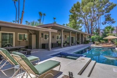 2719 Bonita Circle, Palm Springs, CA 92264 - #: 219034773PS