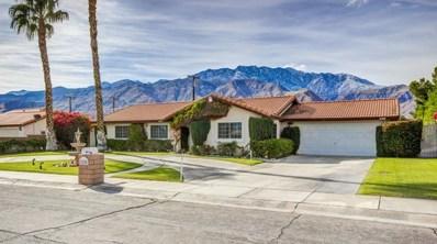 2145 Nicola Road, Palm Springs, CA 92262 - #: 219034785DA