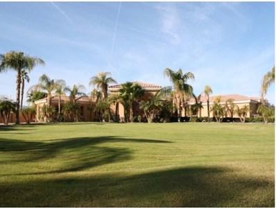 41289 Yucca Lane, Bermuda Dunes, CA 92203 - MLS#: 219034854DA