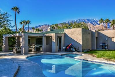 1994 Hidalgo Way, Palm Springs, CA 92262 - #: 219034856PS