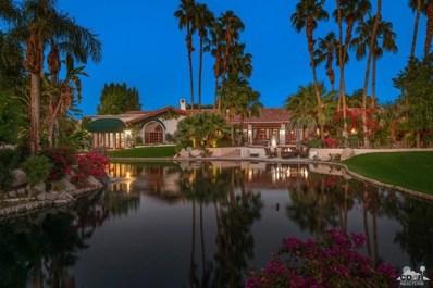 80800 Vista Bonita Trail, La Quinta, CA 92253 - MLS#: 219034858DA