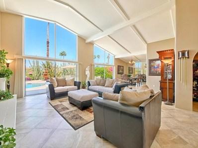 73900 White Stone Lane, Palm Desert, CA 92260 - MLS#: 219034865DA