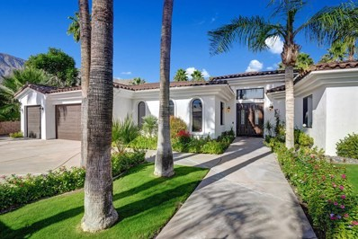 480 Bogert Trail, Palm Springs, CA 92264 - #: 219034870PS