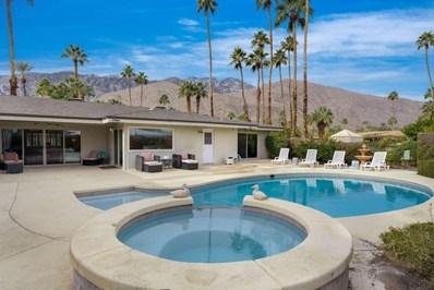 1960 Ana Maria Way, Palm Springs, CA 92264 - #: 219034925PS