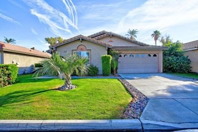 49570 Lincoln Drive, Indio, CA 92201 - MLS#: 219034960DA