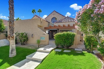 2915 Cervantes Court, Palm Springs, CA 92264 - #: 219034984PS