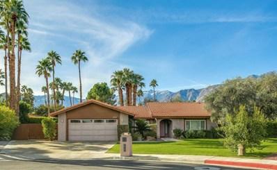 3115 Cajon Circle, Palm Springs, CA 92264 - #: 219034992PS