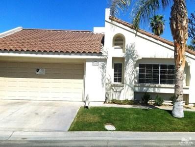 43516 Via Magellan Drive, Palm Desert, CA 92211 - MLS#: 219035005DA