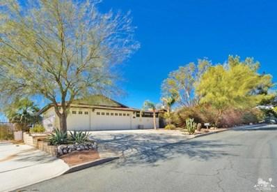 12225 Highland Avenue, Desert Hot Springs, CA 92240 - MLS#: 219035035DA