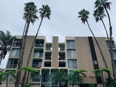 2100 2nd Street UNIT 503, Long Beach, CA 90803 - MLS#: 219035082DA
